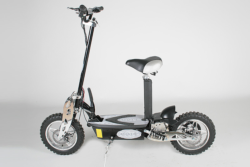 1000w e go elektro scooter tornado elektro roller ebay. Black Bedroom Furniture Sets. Home Design Ideas